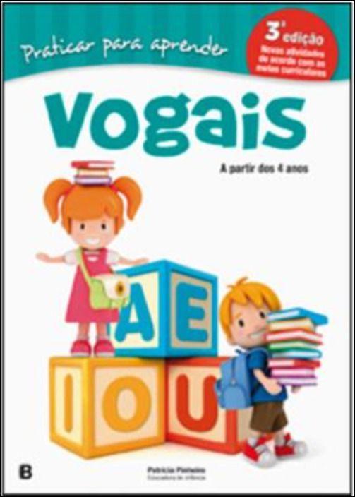 Praticar para Aprender: vogais