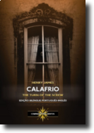 Calafrio/The Turn of The Screw