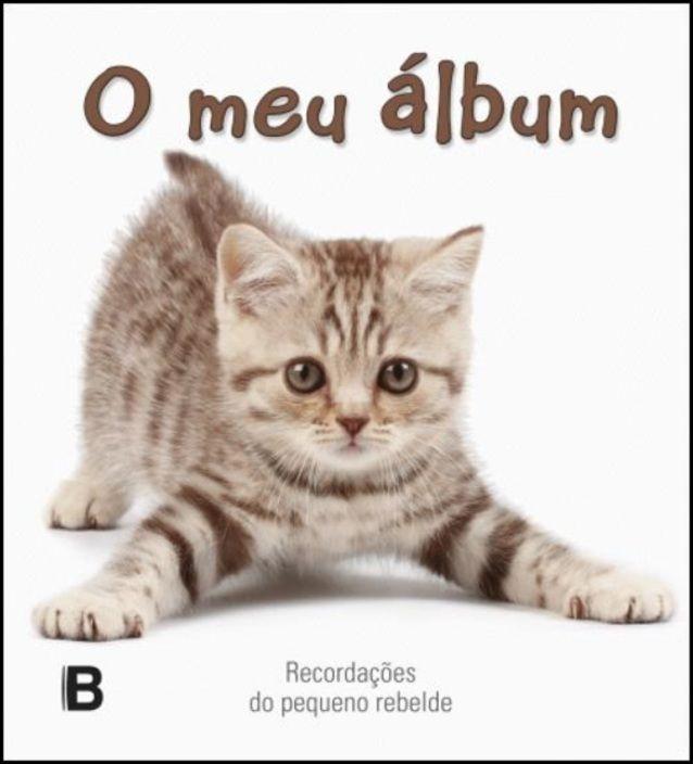 O Meu Álbum - Gato