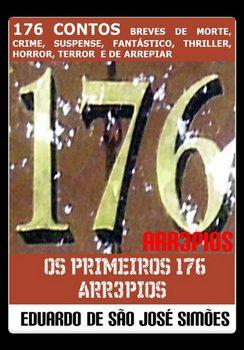 Arr3pios #14 - Os Primeiros 176 Arr3pios (Versão Final)