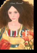 Alice, Do Outro Lado do Espelho e o que Lá Encontrou