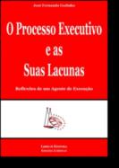 O Processo Executivo e as Suas Lacunas (Reflexões de um Agente de Execução)