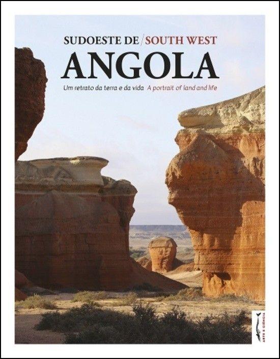 Sudoeste de Angola | South West Angola