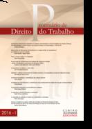 Prontuário de Direito do Trabalho - Assinatura 2018