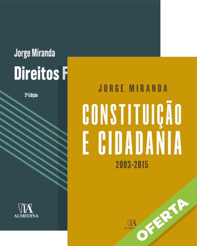 Direitos Fundamentais - Oferta Constituição e Cidadania
