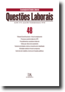 Questões Laborais (Assinatura 2016)