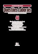 Questões Laborais (Assinatura 2018)