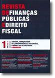 Revista de Finanças Públicas e Direito Fiscal (Assinatura 2011)