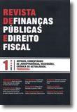 Revista de Finanças Públicas e Direito Fiscal (Assinatura 2010)